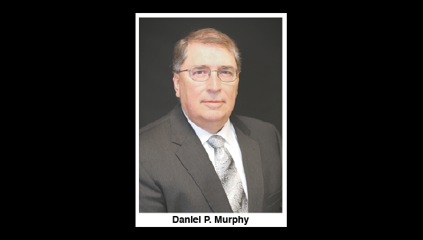 Pulaski County Chamber of Commerce has announced that Daniel P. Murphy, of Winamac, has been selected to receive the H.J. Halleck Community Service Award.