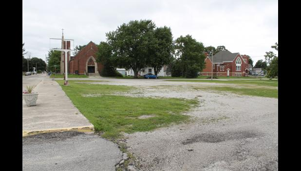 On Friday, the Medaryville Town Council met in a special meeting to approve an offer to the Diocese of Lafayette.