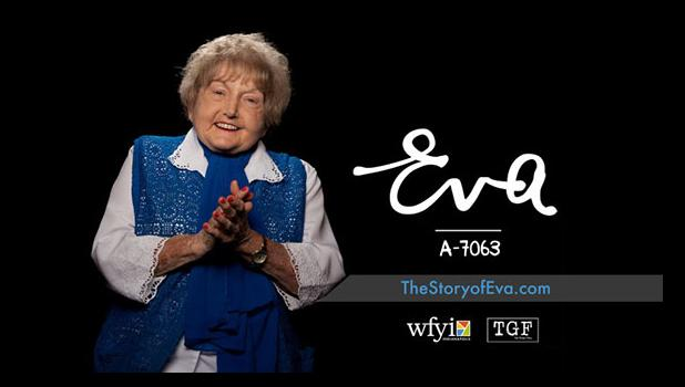 "The Pulaski County Public Library in Winamac will be one of several locations around the state screening the documentary ""Eva: A-7063"""