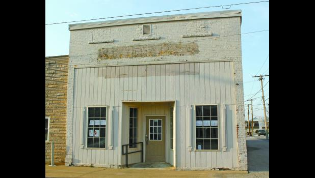 The Uptown Project has big plans for the old Fagen Pharmacy building in downtown Francesville and economic growth is the main focus.