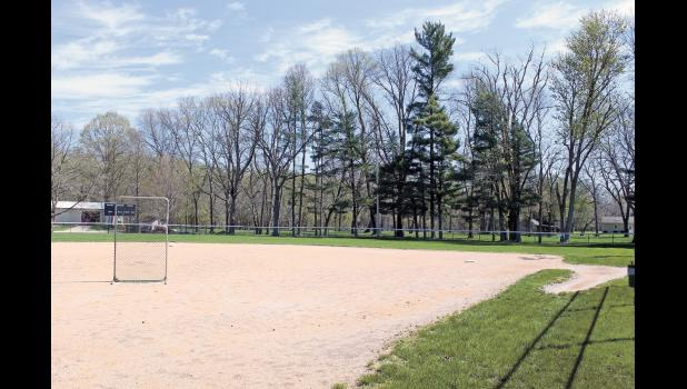 The Winamac Parks and Recreation Board approved for tree work to be done around the girls' softball field. It was suggested that now would be a good time for it to happen as games are not being played because of COVID-19.