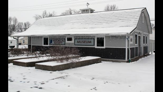 The Pulaski County Historical Society has a new home on Monticello Street.