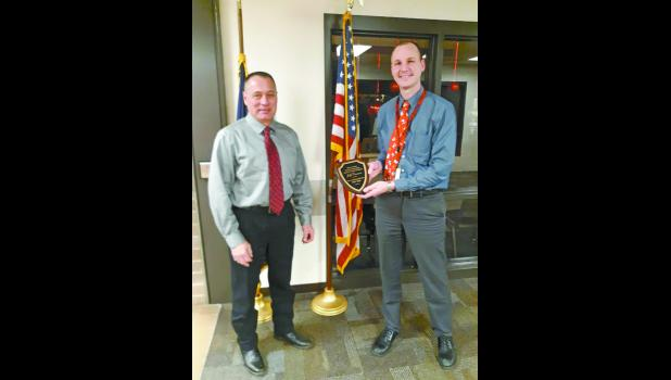 See the full story in the Pulaski County Journal, available in print and e-edition.