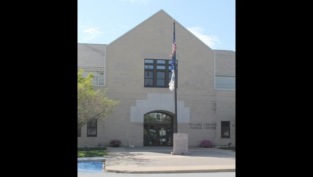 The Pulaski County Justice Center could soon house federal inmates that will bring revenue into the sheriff's budget.