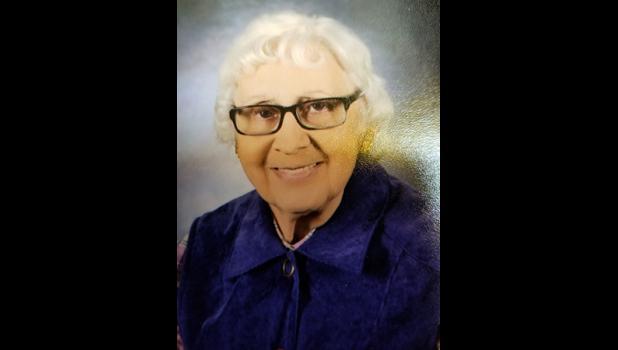 Margaret E. Browning Arnold