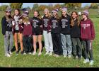 The Winamac Lady Warrior cross-country team took the next step in the postseason by advancing to the New Prairie semi-state. The team qualified after a fifth-place finish at the Logansport regional Saturday morning.