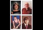 Stephanie (Roth) Smith, David Minix, Everett Potts and Rick Schultz will be inducted into the Winamac Athletic Hall of Fame Friday, Feb. 19.